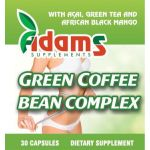 Capsule Green Coffee Bean
